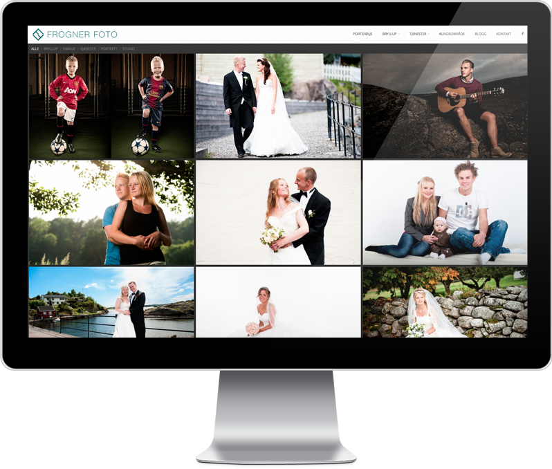 Portefølje_Webdesign1_Frogner_Media