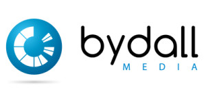 Bydall Media logo - Frogner Media