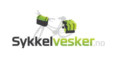 Sykkelvesker logo - Frogner Media