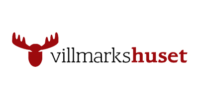 Villmarkshuset logo - Frogner Media